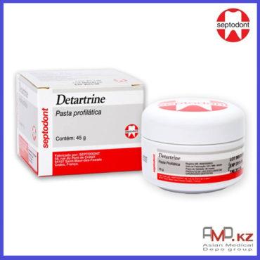 Detartrine Z (150 г) – паста, Septodont (Франция)