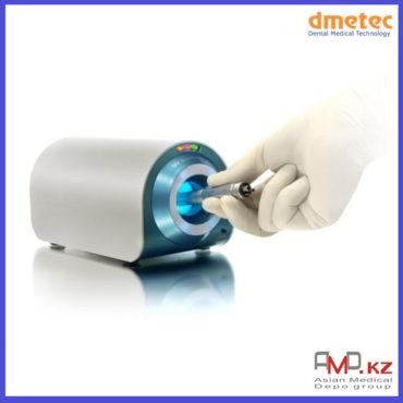 Clevo – аппарат для быстрой дезинфекции стоматологических наконечников и инструментов, DMETEC (Ю. Корея)