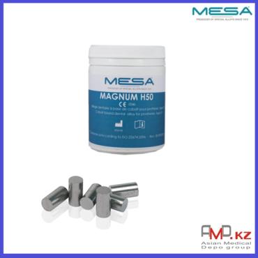 Мagnum Ceramic Н50, Mesa (Италия)