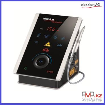 Диодный лазер Elexxion Claros Nano, Elexxion AG (Германия)