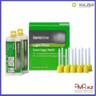 Variotime Light Flow, Kulzer GmbH (Германия)