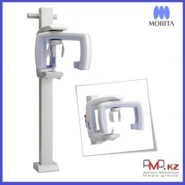 Цифровой панорамный рентген аппарат Veraview IC-5 HD, J.Morita (Япония)
