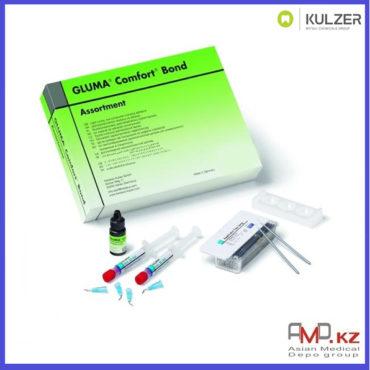 Gluma Comfort Bond (Глюма Комфорт Бонд), Kulzer GmbH (Германия)
