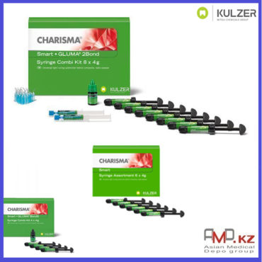 CHARISMA Smart (Каризма Смарт), Kulzer GmbH (Германия)