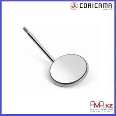 Зеркало стоматологическое, не увеличивающее PLANE №5 – Ø24 мм, Coricama srl (Италия)