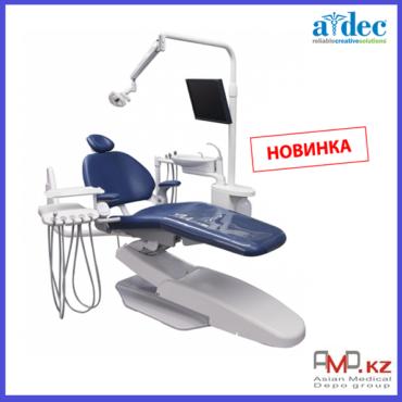 НОВИНКА! Стоматологическая установка Performer, A-dec Int. Inc. (США)